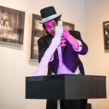 Teatr Magicznych Baniek - fot. Tomasz Zwijacz - 02